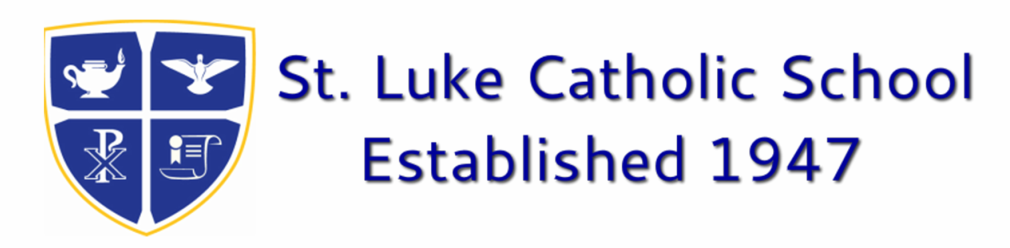 St. Luke Catholic School 1